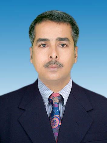 Prof. Sanjay Kumar Jha